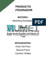 Proyecto Integrador Mk Estrategico