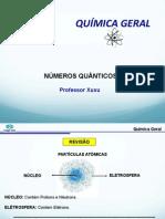 Números quânticos