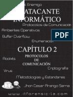 El Atacante Informatico - Capitulo 2