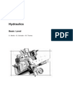 The Hydraulic Trainer Volume 1 ( Basic Principles