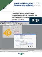 A Importancia Do Controle Financeiro Em Um Sistema de Informacoes Gerenciais Numa Fazenda (1)