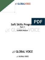 Soft Skills Manual Part 1