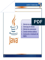 Leccion3 Programacion en Java
