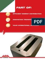 AEM Brochure