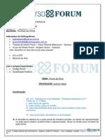 Regular Intensiva 2013.1 (Presencial) Manhã - Direito Penal - Teoria Da Pena - Gabriel Habib- Aula 09 11.06.12