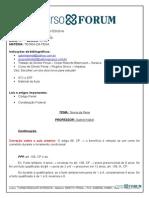 Turma Regular Intensiva 2013.1 (presencial) manhã - Direito Penal - Teoria da Pena - Gabriel Habib- aula 10 18.06.12