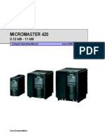 Microsmaster 420