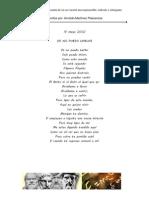 Escritos Por Arnoldo Mtz