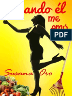 Cuando El Me Amo (Spanish Editi - Susana Oro