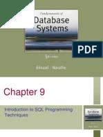 Static vs Dynamic SQL