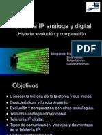 Dicertacion Telefonía IP
