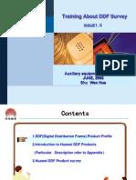 Huawei-DDF ODF MDF