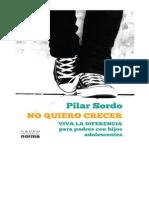 Pilar-Sordo . No Quiero Crecer 3 a 42