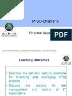 2014 L009 Financial Aspects of IT
