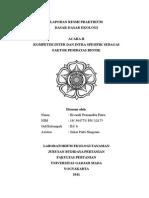 Kompetisi Inter dan Intra Spesifik sebagai Faktor Pembatas Abiotik