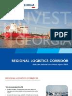 Regional Logistics Corridor