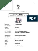 Koleksi Kes-kes Mahkamah Azman