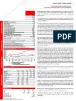 Liberty Bank Research Note - Q2 2014 and 1H 2014 Results