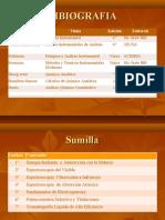 Análisis Far II 1ºPresentación