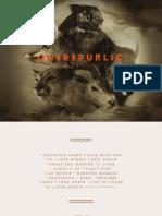 Digital Booklet - Native (15 Tracks)
