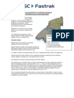 Effective Modelling in Fastrak Building Designer