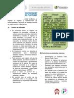 Protocolo de Bioseguridad en Granjas Sagarpa
