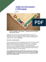Argentina i Indija Stravični Primjeri Posljedica GMO Uzgoja