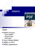 3-WiMAX