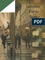 Interior Public Space