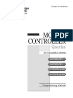 Servo Motion Sv13 Sv22 Programming Manual QD CPU
