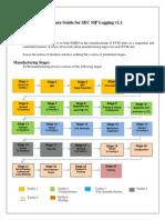 Software Guide for SEC MP Logging v1.1