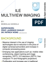 Microsoft PowerPoint - Presentation for Review of MVI2