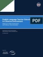 English Teaching British Council