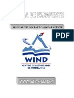 Manual Parapente - WIND
