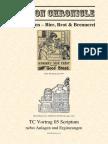 TCV_05 Hefen Helfen - Bier Brot und Brennerei - Teil 1 Vortrag