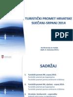 Prezentacija rezultata predsezone_sijecanj-srpanj 2014 FINAL+