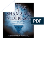 Christopher Penczak - The Temple of Shamanic Witchcraft