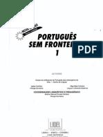 08 Portugues Sem Fronteiras 1