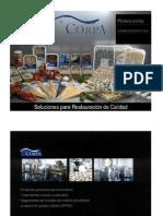 Catalogo Corp a 2014