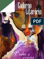 Caderno Literario 12 janeiro 2009-1