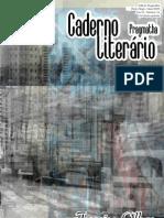 Caderno Literario Maio 16
