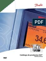 Catalogo General de Productos Danfoss