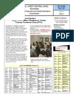 RISFAC Newsletter - July 2014