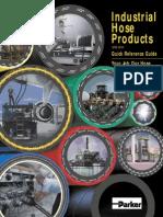 Parker Industrial Hoses