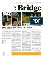 The Bridge, August 7, 2014