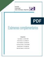 examenes complementarios1