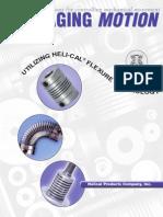 Helical Catalog 2008