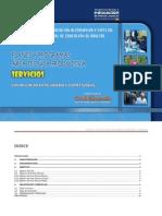 8 Planesy Programas Del Area Servicios