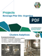 Mejoras August 2014