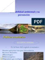 vulnerabilidad ambiental
